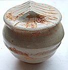 Sung Ying Ching Jar with Cover