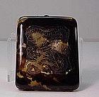 Tortoise Shell Case