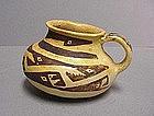 Hopi Precursor Jeddito Cup