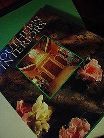 Southern Interiors (Design & Architecture)~ 1988