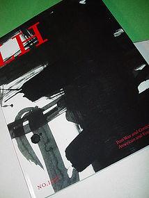 Post War + Contemporary Art ~Leslie Hindman 12/08