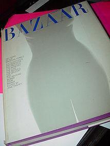 1st Printing BAZAAR~100 Years of the American Female