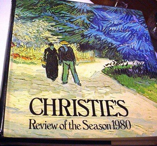 Christie's Review of the Season 1980 ~HC/DJ