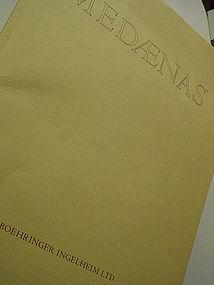 Henri De Toulouse-Lautrec ~Medaenas