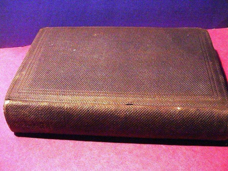 ASPEN COURT ~ Shirley Brooks 1860