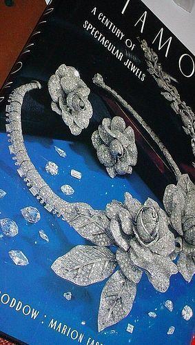 Diamonds A Century of Spectacular Jewels ~ Proddow