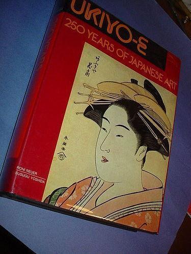 Ukiyo-e ~ 200 Years of Japanese Art