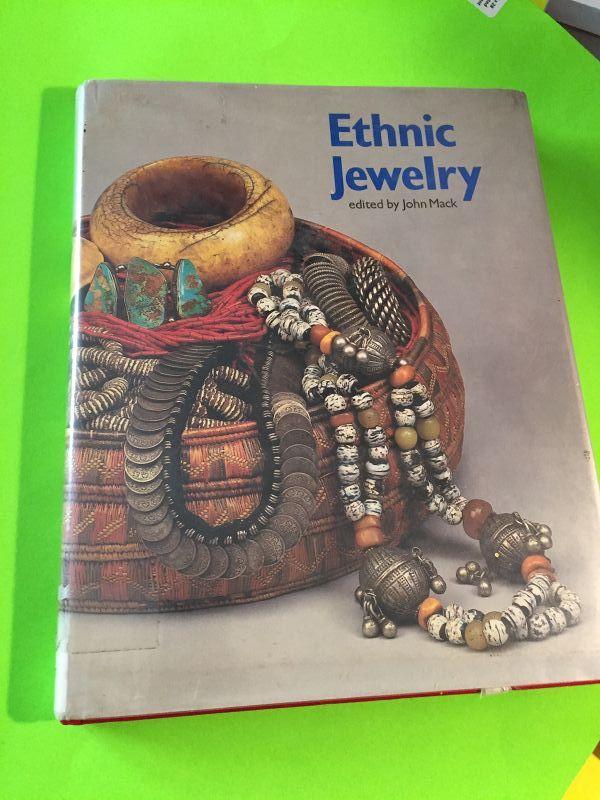 Ethnic Jewelry by John Mack