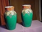Copeland Vases