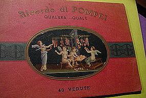 Ricorda di Pompei ~ Qual'era ---Qual'e