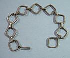 Finnish Sterling Link Bracelet