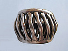 Norwegian Sterling Ring by Hughes