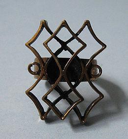 Finnish Bronze Ring