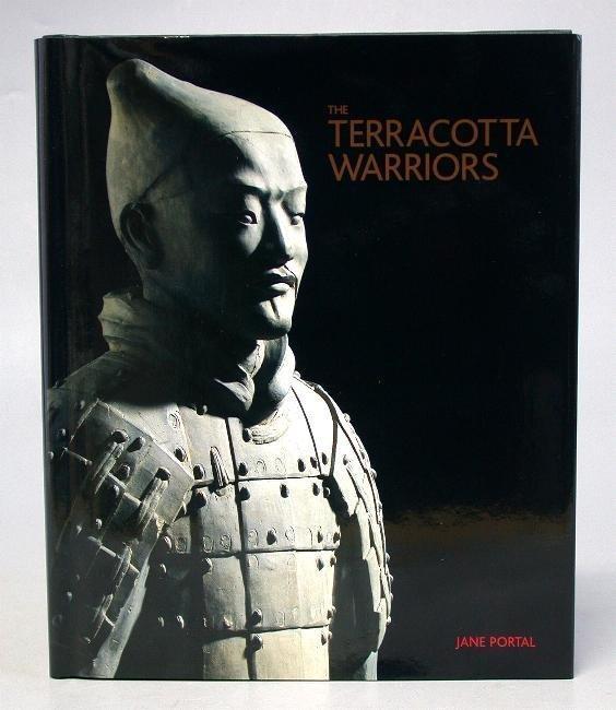 British Museum Book- The Terracotta Warriors