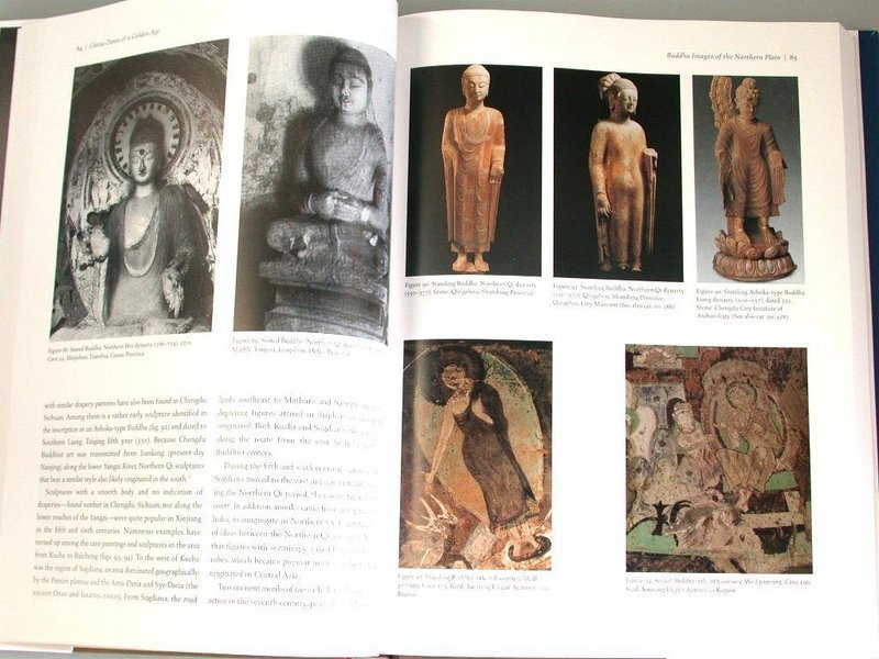 Book: China Dawn of a Golden Age 200 - 750 AD
