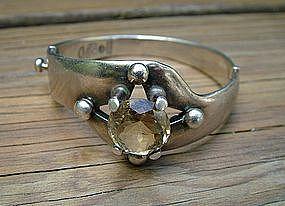 stone set Los Ballesteros bracelet