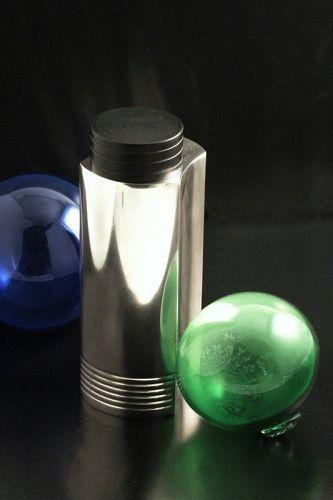 Folke Arstrom Art Deco Modernist Cocktail Shaker