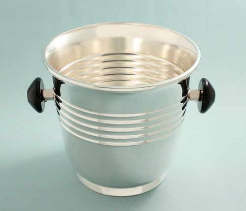 WMF Art Deco Modernist Wine Cooler