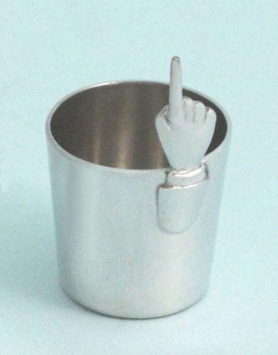 One Finger-Ounce Jigger