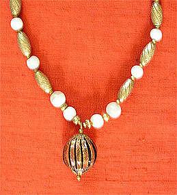 Agate Designer Necklace