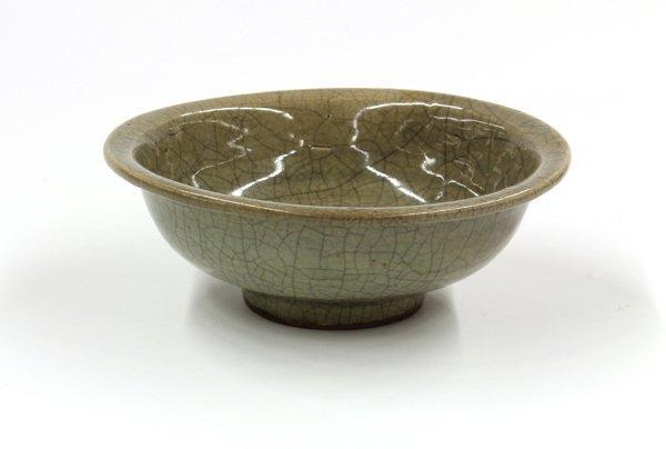 Chinese Guan-style Bowl,