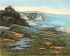 Alice Haigh Dixon California landscape painting