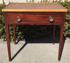 Antique Federal one-drawer server