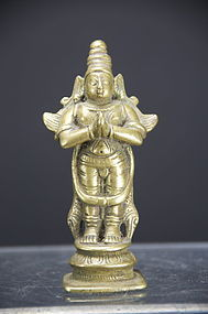 Statue of Hanuman, India, 19th C.