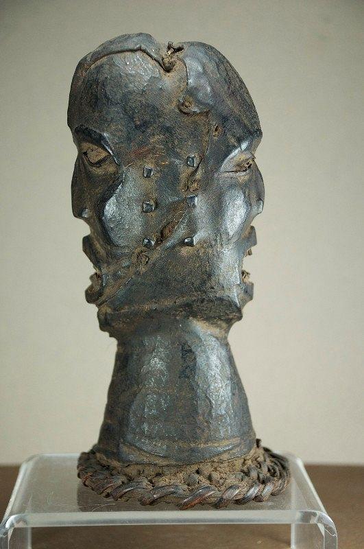 Rare Ekoi Helmet Mask