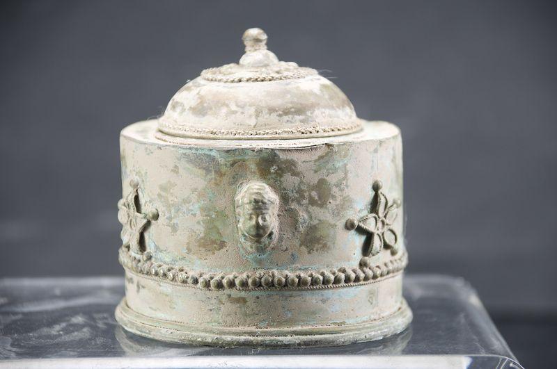 Reliquary Box, Gandhara