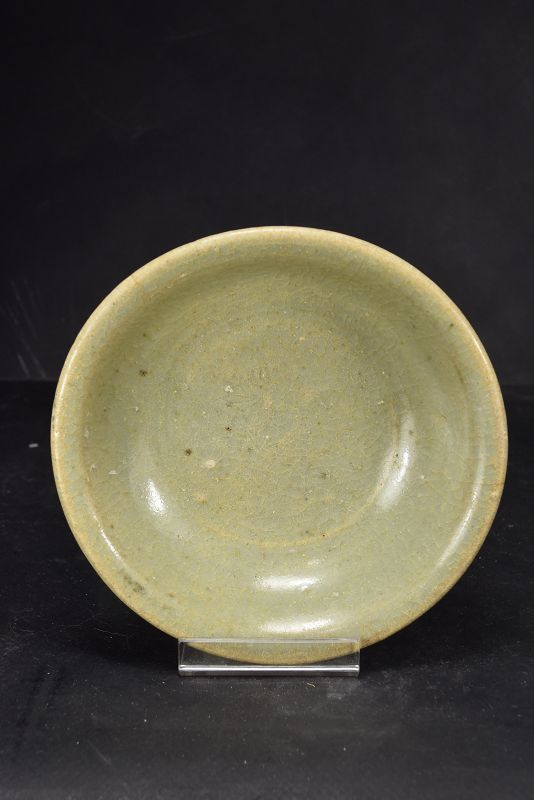 Small Ceramic Cup # 2, China, Ming Dynasty
