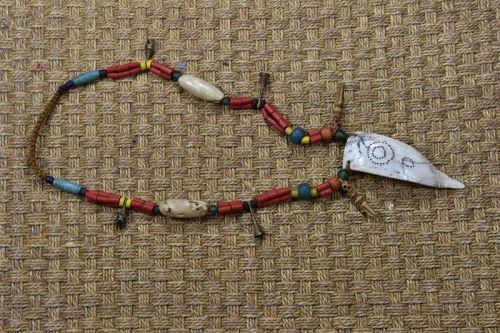 Fine Naga Necklace