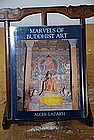 Marvels of Buddhist Art, Alchi-Ladakh, by P. Pal