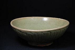 Small Celadon Bowl, China, Ming Dynasty
