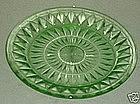 Windsor Salad Plate - Green