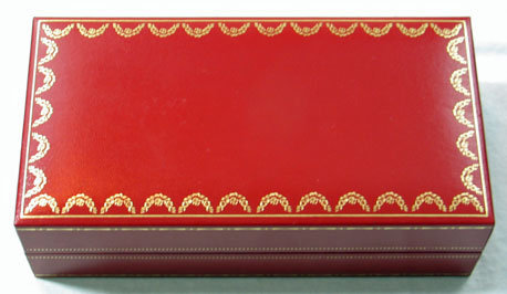 Cartier Sunglasses Case