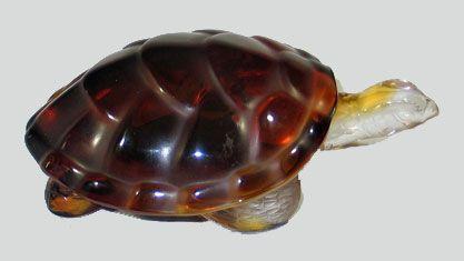 Lalique Caroline Turtle