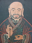 CHINESE LOHAN 18 PAINTINGS  new reduced price