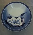 Japanese porcelain Japanese footed bowl Meiji period