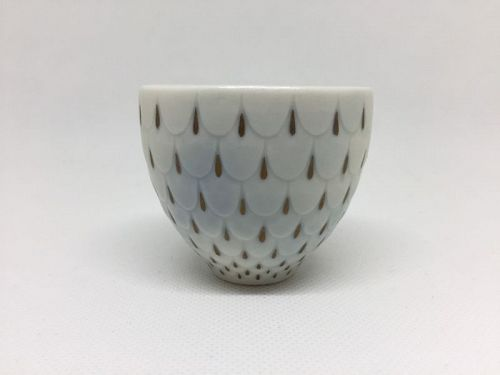 Guinomi cup by Mizuho Takeda