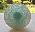 Porcelain Sakazuki cup by Kotaro Ikura
