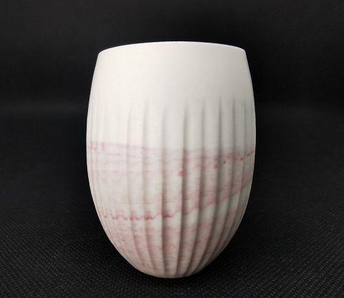 Neritsugi Sakazuki cup by Tomoyuki Hoshino
