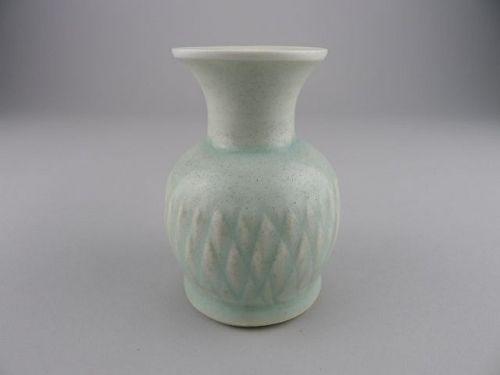 "A high quality Song Dynasty Qingbai glazed ""Lotus"" Vase"