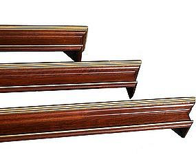 Antique Valance