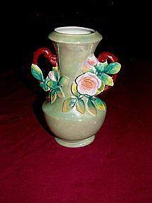Porcelain Bud Vase