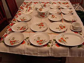 Full set Bavaria China