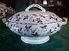 Tressemann & Vogt china serving bowl