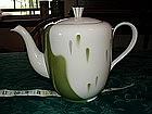 Seyei china coffee/tea pot