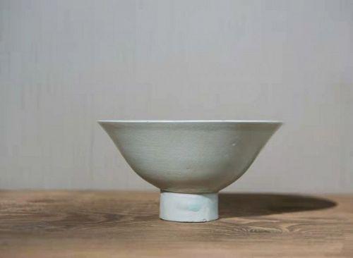 Chinese Northern Song Dynasty Hutian Big Bowl