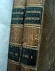 LIFE OF GEORGE WASHINGTON 1839 2ND ED. JOHN MARSHALL